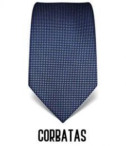 corbatas a cuadros