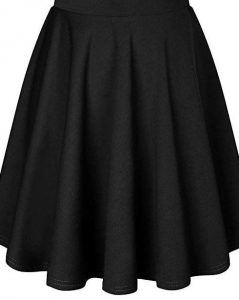 faldas de vestir
