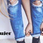 Pantalones de mujer ropadecuadros