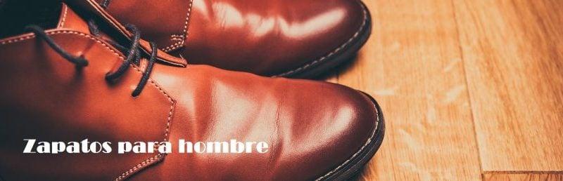 Zapatos para hombre ropadecuadros