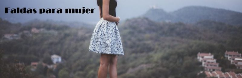 faldas para mujer ropadecuadros