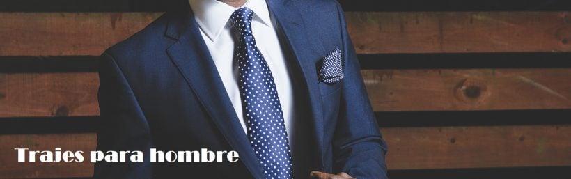 trajes para hombre ropadecuadros