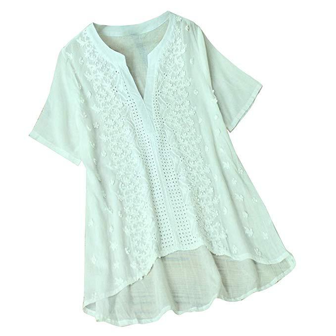 blusas para mujer elegantes